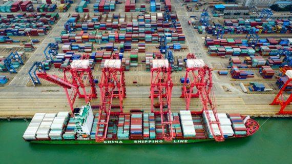 Union européenne dumping Chine économie marché
