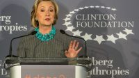 FBI: corruption confirmée dans l'affaire de la vente de 20% de l'uranium américain à la Russie approuvée par Hillary Clinton