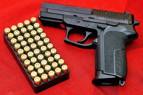 comparable Etats américains contrôles ventes armes privées taux homicide