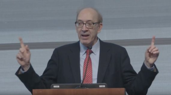 coût immigration Etats Unis lutte pauvreté George Borjas économiste Harvard