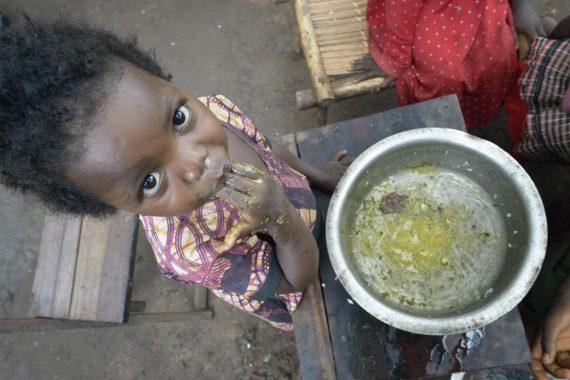 développer économies rurales éviter famine ONU