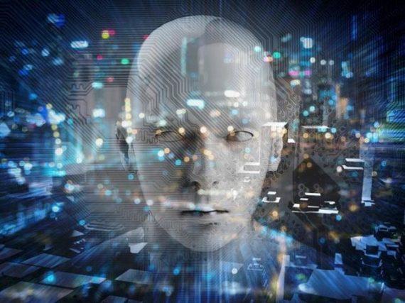 intelligence artificielle AI décoder pensée images