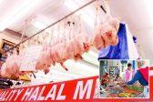 Des leaders islamiques appellent au boycott des cantines scolaires dans le Lancashire qui a banni la viande halal