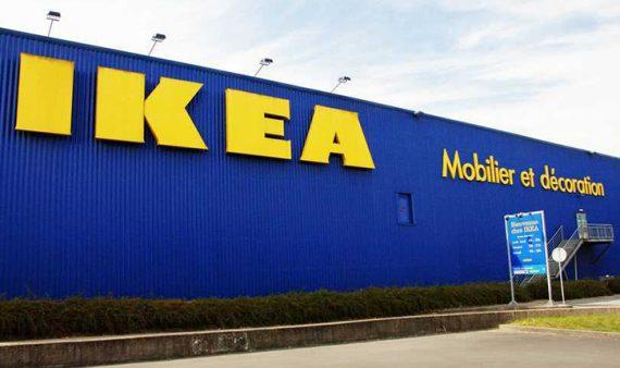 Le Lien Entre Ikea Et La Monarchie Britannique Le Meuble En Kit