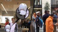 La loi anti-burka en Autriche attrape le mauvais poisson…