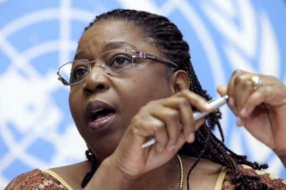 nouvelle directrice exécutive Fonds Nations unies population Natalia Kanem