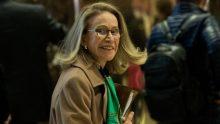La nouvelle responsable de l'environnement de la Maison Blanche, Kathleen Hartnett White, associe réchauffisme et paganisme