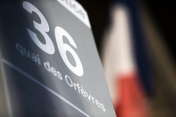 police quitte 36 quai Orfèvres
