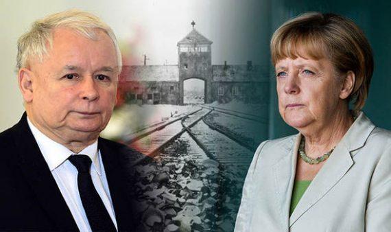 réparations guerre Pologne Allemagne