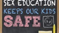 L'éducation sexuelle doit être plus graphique parce que les adolescents essaient des pratiques «tabou» affirment des experts