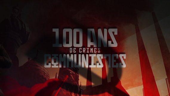 100 ans crimes communistes documentaire vidéo centenaire Révolution octobre