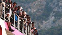 Quelque 10.000 migrants africains vers l'Europe ont accepté les subventions de l'ONU pour repartir chez eux en 2017