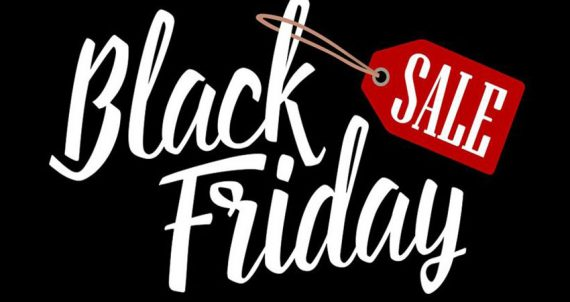 5 milliards dollars ventes Black Friday record