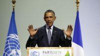 Le Département d'Etat américain poursuivi en justice à propos de la signature sous Obama de l'Accord de Paris sans la ratification du Sénat