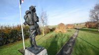 L'Australie heureuse de l'abandon du projet de champ d'éoliennes près d'un cimetière de la Grande guerre en France