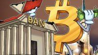 Bitcoin – Bientôt la fin des banques? Non, répondent des experts sur le site du Forum économique mondial de Davos