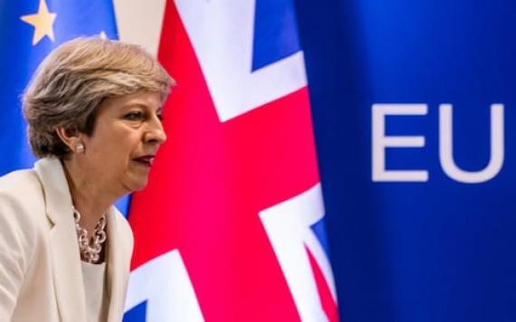 Brexit accord Bruxelles Londres