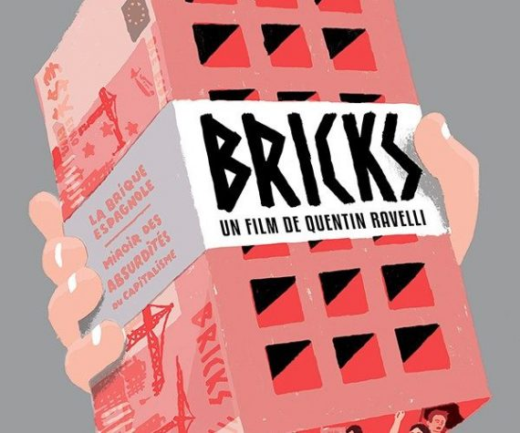 Bricks Documentaire film
