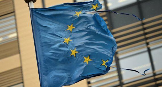 Bundeswehr scénario désintégration Union européenne UE