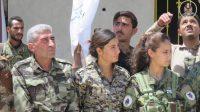 Le Congrès américain approuve une loi d'aide aux milices chrétiennes du Proche-Orient