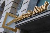 La Deutsche Bank prête à licencier jusqu'à la moitié de ses employés