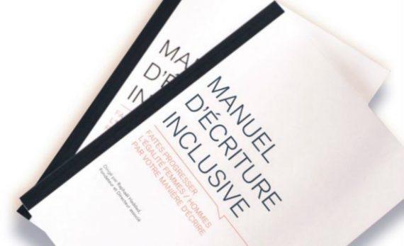 Ecriture Inclusive Féminisme Révolution Grammaire