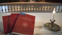 L'Eglise de Suède adopte son livre liturgique «inclusif»