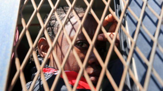 Esclavage Libye Propagande Mondialiste Campagne Néo colonialisme