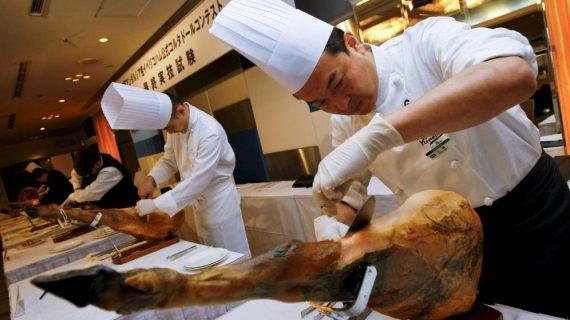 Espagne pénurie jambon ibérique demande chinoise