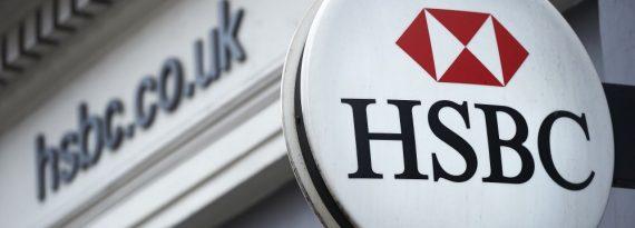 HSBC lutte changement climatique 100 milliards dollars