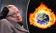 L'Apocalypse selon Stephen Hawking: la surpopulation transformera notre planète en «boule de feu» d'ici à 2600. Vraiment?