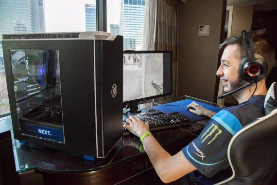 Jeux vidéo millennials dépendance travail