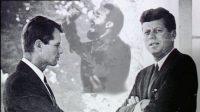 Révélation des documents déclassifiés de Kennedy: celui-ci aurait envisagé l'invasion de Cuba