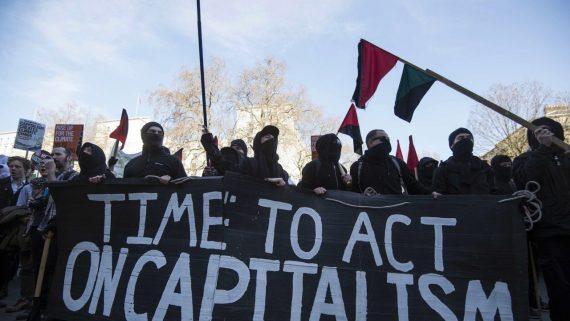 Millenials Américains Préfèrent Socialisme Capitalisme Victoire Gorbatchev
