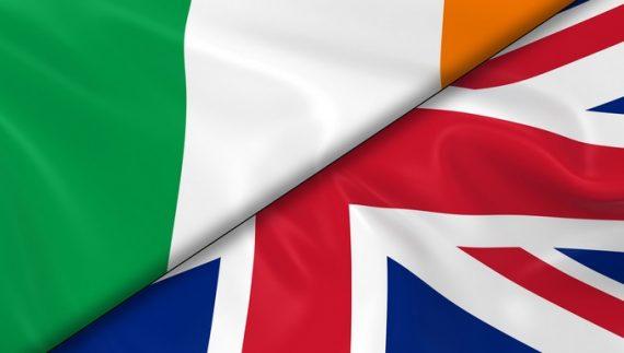 Négociations Brexit Irlande UE