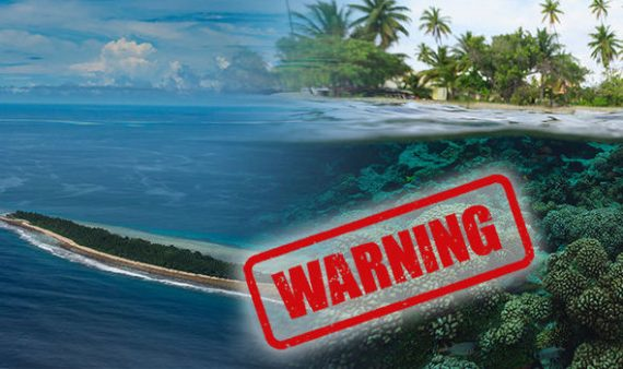 Noël Maldives Disparaître
