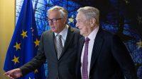 Paradise Papers: Farage accuse Soros de financer son influence sur l'Union européenne