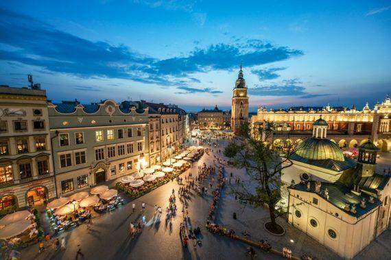 Pologne fin ouverture magasins dimanche 2020