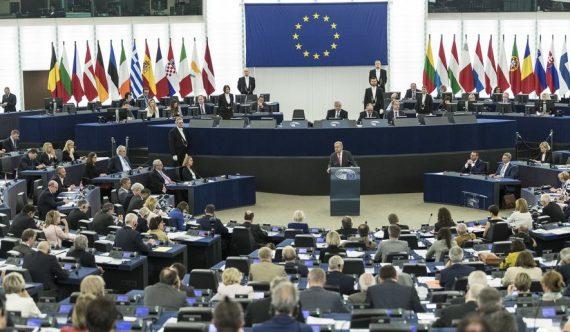 Résolution Parlement européen Pologne