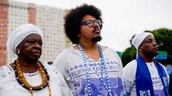 Racisme Brésil Métissage Castes Mondialiste Produit Société