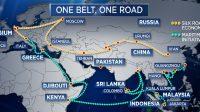 La nouvelle Route de la Soie (OBOR): un pouvoir économique (et idéologique) sur le monde?