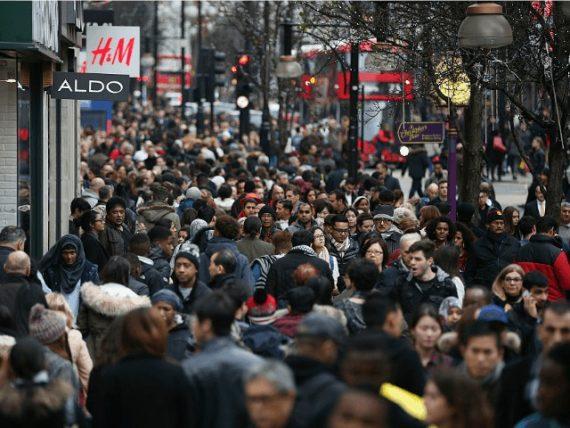 Royaume Uni huit nouveaux foyers 10 migrants quinze dernières années