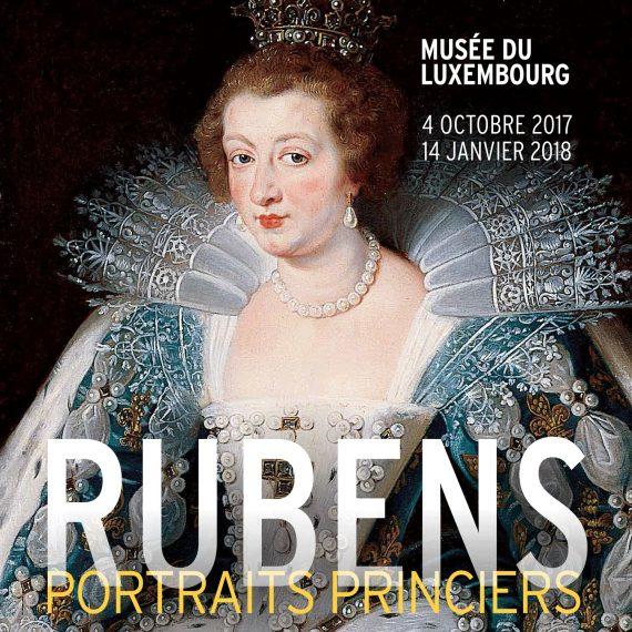 Rubens portraits princiers peinture histoire exposition