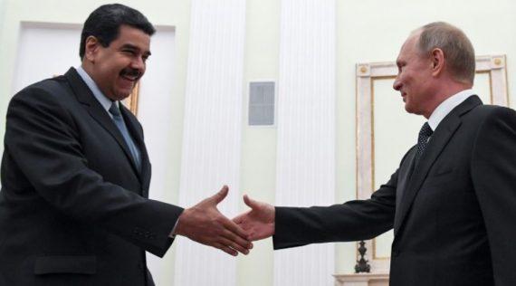 Russie restructuration dette Venezuela