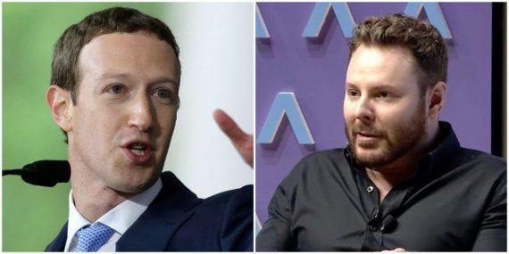 Sean Parker Facebook manipulation psychologique réseaux sociaux