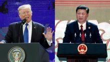Sommet de l'APEC: Trump, obstacle sur la route de la domination globale de la Chine