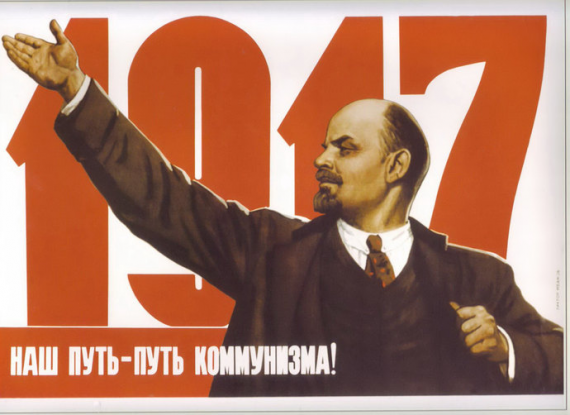 Sputnik Czech hommage révolution octobre