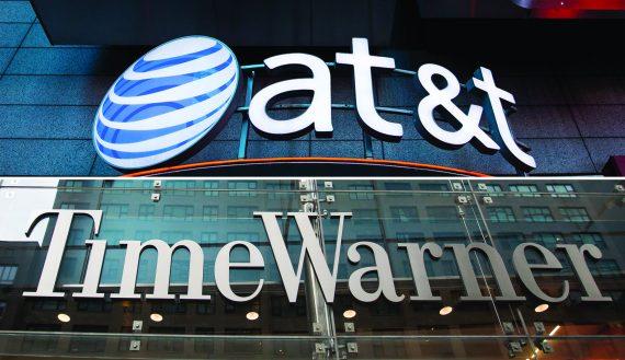 Time Warner antitrust Trump monopoles médias