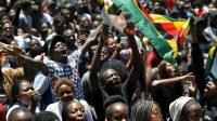 Le Zimbabwe, la Chine et la démission de Mugabe: quel fut le rôle de Pékin?