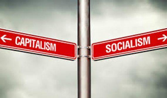capitalisme globalisme Etat socialisme Forum économique mondial